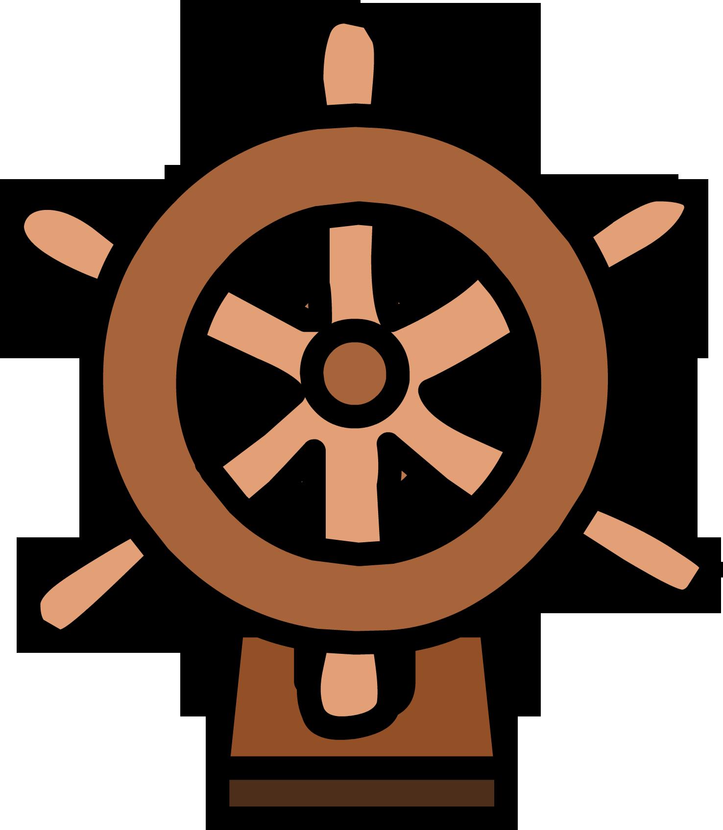 Steering Wheel Costume Steering Wheel