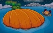 Halloween Party 2010 Iceberg