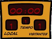 Score Board sprite 002 es