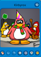 Kirbyrox