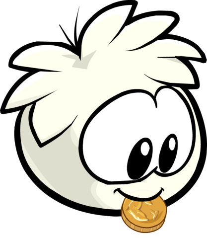 File:White PuffleCoin.png