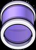 Short Puffle Tube sprite 033