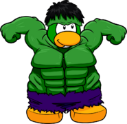 Hulk MSHT Homepage