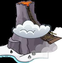Volcano New