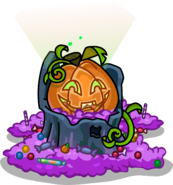 Trick Or Treat Pumpkin sprite 001