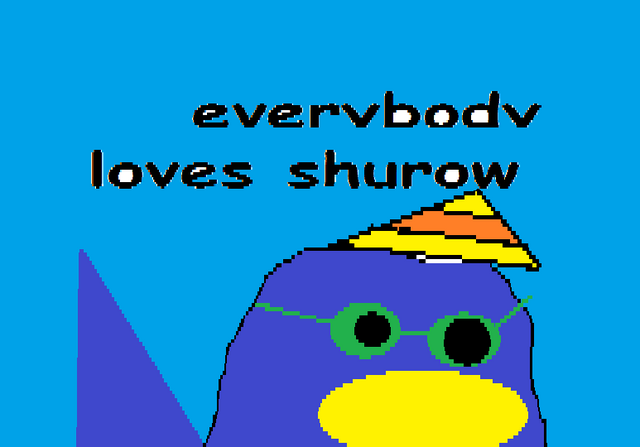 File:EverybodyLovesShurowLogo.png