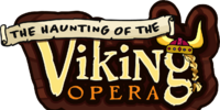 The Haunting of the Viking Opera