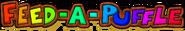 Feed-a-Puffle logo
