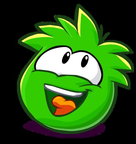 File:Green PuffleLookingUp2.png
