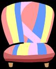 Pink Chair sprite 001