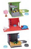 Puffle-world-playsets