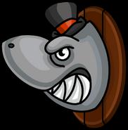 Snappy Shark sprite 003