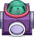 Puffle Tube Box sprite 013