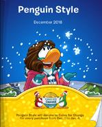 Penguin Style December 2016