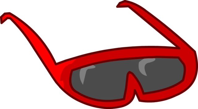 File:Red Sunglasses Old.png