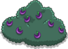 Large Multi-berry Bush sprite 007