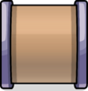 Short Puffle Tube sprite 015