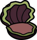 ClamChairIcon