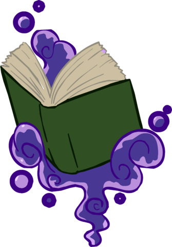 File:Magical Book clothing icon ID 5359.PNG
