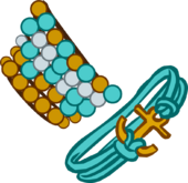 Anchor Charm icon