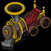 Tinker Train Engine sprite 001