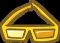 GoldDGlasses