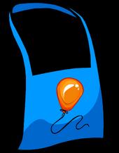 Balloon Vendor Clothing ID 4418