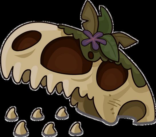 File:Dinosaurus Skull.png