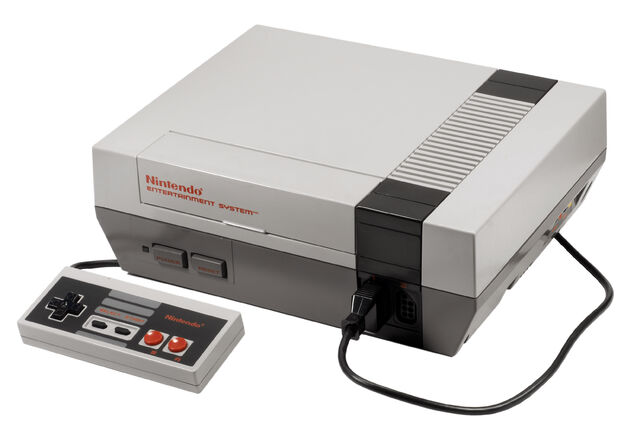 File:NES-Console-Set.jpg