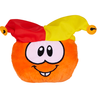 File:Puffy Jester Orange Toy.png