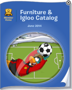 Catalogs Furniture June 2014