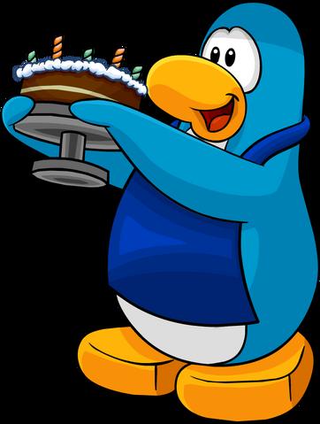File:Penguins At Work 2010 Cake no hat.png