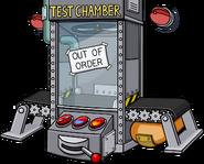 Test Chamber original