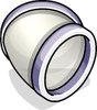 Puffle Tube Bend sprite 006