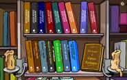 Bookshelf oct 2014