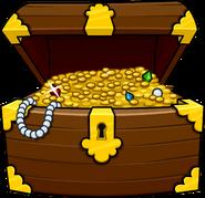 Treasure Chest unreleased member icon