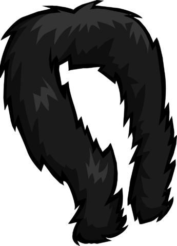 File:Black Feather Boa Neck Item.png