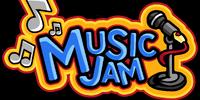Music Jam 2009