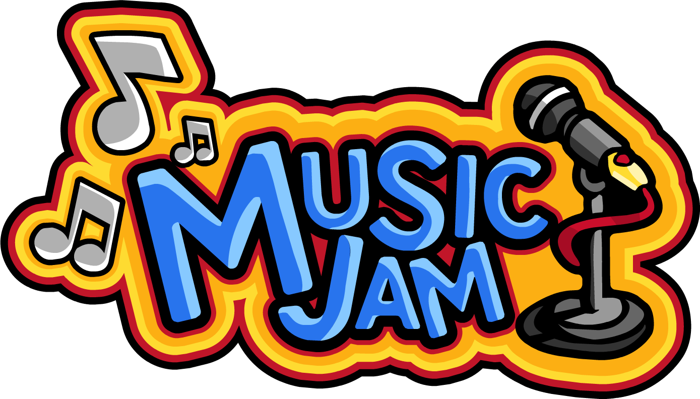 Image result for music jam logo