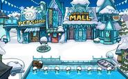 Frozen Fever Party 2016 Plaza frozen