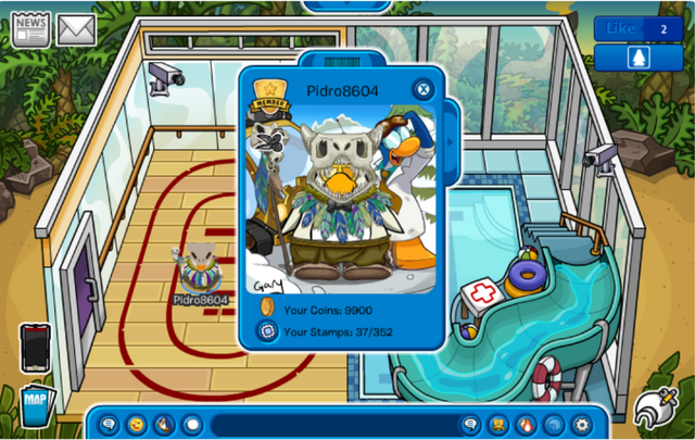 File:Prehistoric Playercard and Unfinished Igloo.png