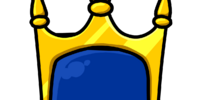 Royal Throne (ID 849)