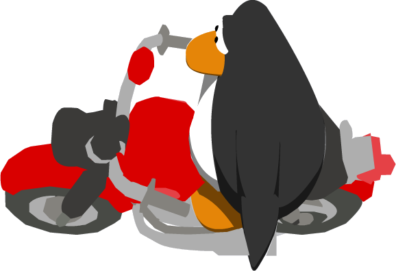 File:Red Motorbike In-Game Side.png