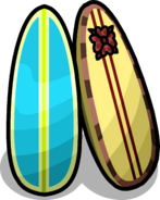 Beach Boards sprite 002