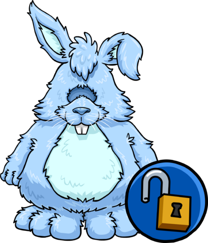 File:Blueberry Bunny Costume clothing icon ID 14523.png