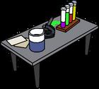 Laboratory Desk sprite 004