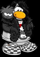 Penguin Style Mar 2012 10 female