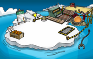 Save the Migrator Project Iceberg 2