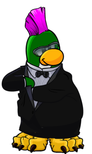 Image result for club penguin spike hike