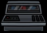 Computer Console sprite 002